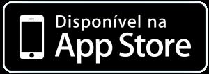 Botão Apple Store