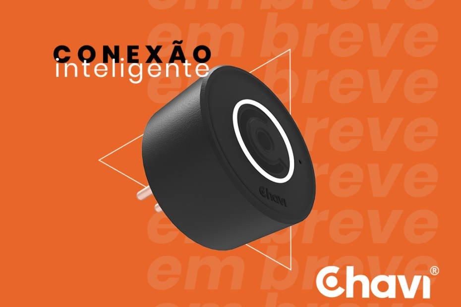 Lançamento Chavi: Conexão Inteligente